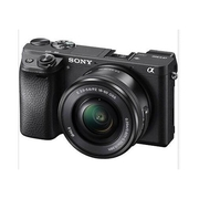 Sony a6300 Mirrorless Digital Camera 99