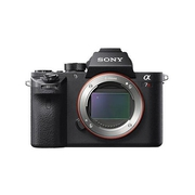 Sony A7R II M2 Digital Full Frame Mirrorless Ca