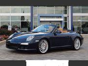 2011 Porsche 911S 40134 miles