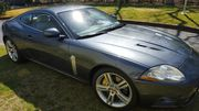 2007 Jaguar XKRBase Coupe 2-Door