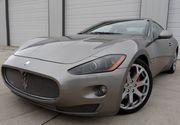2008 Maserati Gran Turismo Beautiful