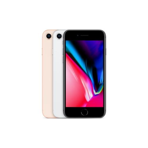 Apple iphone 8 64GB Unlocked phone 878