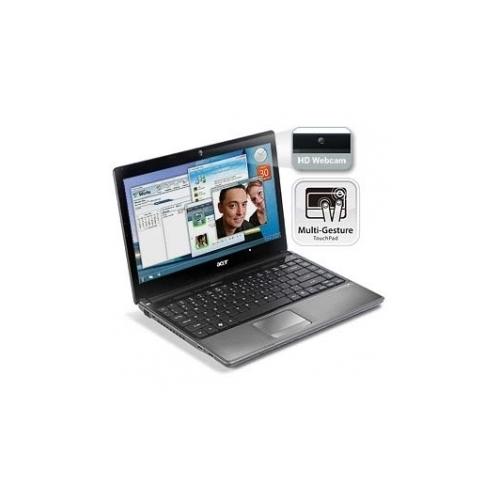 Acer Aspire TimelineX AS4820T-6645 14-Inc Laptop 656