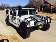 1999 Hummer H1 104644 miles