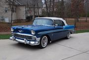 1956 Chevrolet Bel Air150210 Custom
