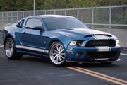 2013 Shelby GT500 WIDE BODY