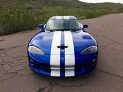 1996 Dodge Viper Coupe