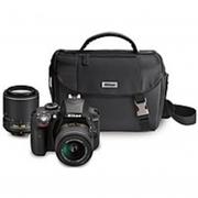 Nikon - D3300 DSLR Camera with 18-55mm VR Lens