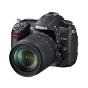 Nikon D7000 16.2MP DX-Format CMOS Digital SLR with 3.0 Inch LCD