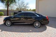2014 Cadillac XTS V Sport Platinum Collection