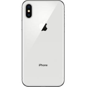 Apple iPhone X 256GB Silver-New-Original, U