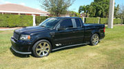 2007 Ford F-150 Saleen S331