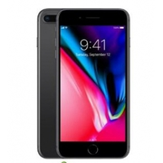 Apple iPhone 8 plus 256GB Space Gray-New-Original