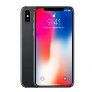 Apple iPhone X 256GB Space Gray-New-O