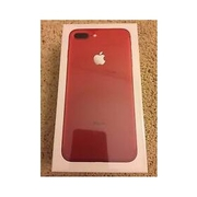 pple iPhone 7 Plus RED 128GB Unlocked Phone  888