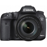 Canon - EOS 7D Mark II DSLR Camera with