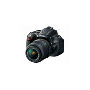 Nikon D5100 16.2MP DSLR Camera;  18-55 DX Vr/sigma 70-300 Dg;  16GB Kit
