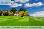 Best Lawn Care Services in South Bend Indiana