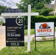 Homes for sale in prime areas of Indianapolis,  indiana
