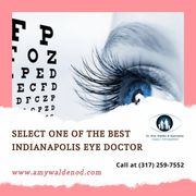 Select one of the best Indianapolis Eye Doctor