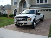 2008 Ford F450 Medium Duty Pick-Up Truck for sale